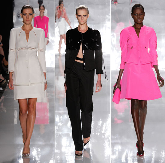 Ralph chado rucci spring runway review best photo