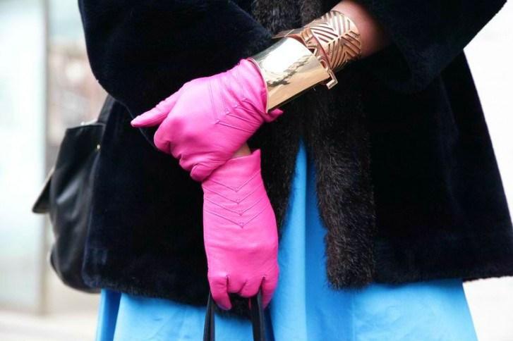 pinkgloves