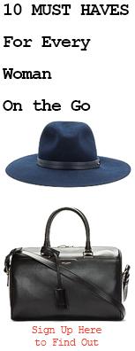 10 style essentials