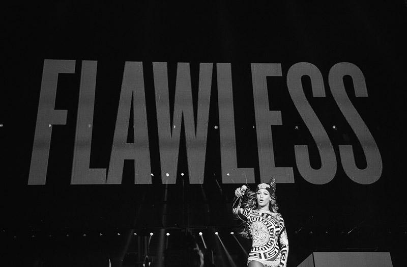 Beyonce & JAY Z - On The Run Tour - Toronto