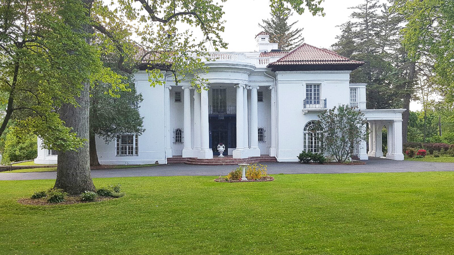 madamshouse