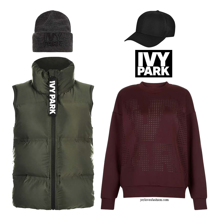 iveparkfallcollection